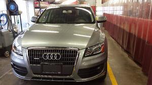 2011 Audi Q5 2L VUS