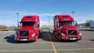 A-Z driver wanted for Mid west USA, 60 CENTS/MILE (7500-10000$)