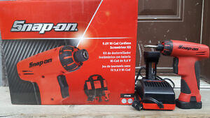 Snap-On Electric Screwdriver