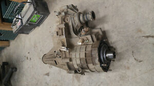 GMC Sierra /Chevy Silverado transfer case