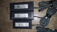 Xbox 360 Power and Video cables