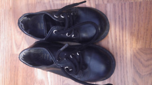 Size 6 toddler dress shoes