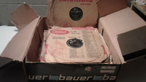 COLLECTION OF CAMERAS & 45 `S RECORDS Cornwall Ontario image 2