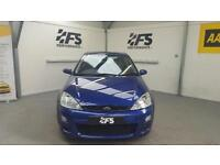 2003 Ford Focus 2.0 RS 3dr