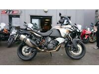 KTM 1190 Adventure - Superb Adventure Bike - Finance Available