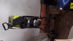 Black and Decker Electric Wood Chipper