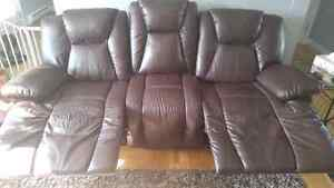Recliner Chair & Couche $250 obo