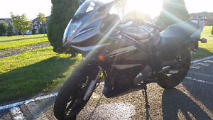 SUZUKI GS500F 2007 - Condition A1!