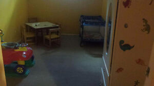 Westmount Childcare - 1 spot under 2 available!! London Ontario image 2