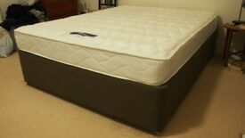 Silentnight King Size Mattress - used 8 months, very good condition