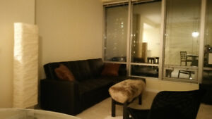 Luxury Furnished Suite for Rent