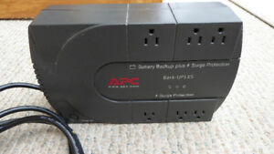 Backup Power, Computer during power failure APC 500 $30