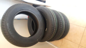 Brand new 15 inch toyo tires  $450 obo