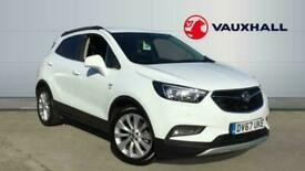 image for 2017 Vauxhall Mokka X 1.4T ecoTEC Elite 5dr Petrol Hatchback Hatchback Petrol Ma