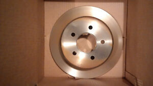 Two BRAND NEW Monroe Brake Rotors - Ford Explorer/Ranger Kitchener / Waterloo Kitchener Area image 6