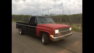 1986 gmc long box