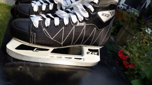 CCM Hockey Skates in Like-New Condition