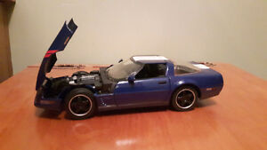1:18 1996 Corvette grand sport Kitchener / Waterloo Kitchener Area image 1