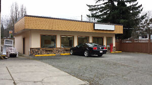 Lake Cowichan, Home,or Storage,or Business, $169,000.00