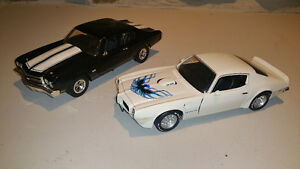 Dazed and Confused  Trans Am 1:18 Diecast