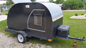 Teardrop Camper - SOLD
