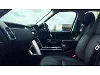2017 Land Rover Range Rover 3.0 TDV6 Vogue 4dr Automatic Diesel Estate