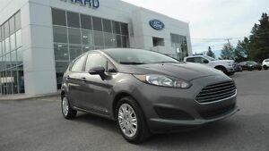 Ford Fiesta Hatchback SE 2014