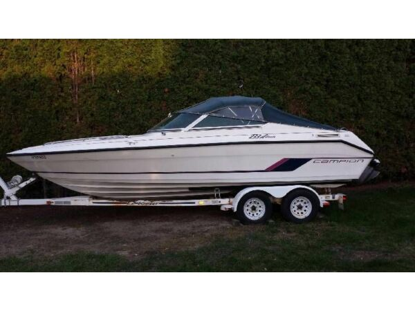 Used 1995 Other Campion Allante 233