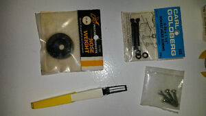 RC nitro airplane engines and props London Ontario image 10