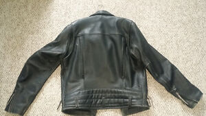 *****Heavy duty Harley Davidson Riding Gear Mens Jacket***** Kitchener / Waterloo Kitchener Area image 3
