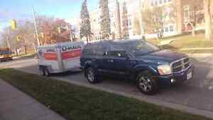 Free quote dump runs deliverys moving  Kitchener / Waterloo Kitchener Area image 1