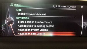 All New Map updates available for All BMW NAV SYSTEMS