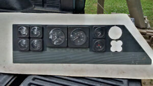 Dash Panels for Boat - 8 Available