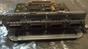 Various Cisco Router Cards available for sale Kitchener / Waterloo Kitchener Area image 1