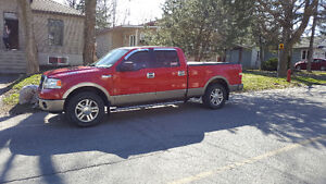 2006 Ford F-150 Lariat Camionnette