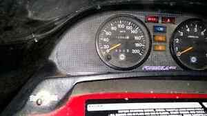 1994 Skidoo Formula 583 Rotax  Cambridge Kitchener Area image 8