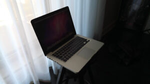 Apple MacBook Pro 13-inch (Late 2010)