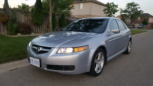 2004 Acura Tl Fully Loaded ETESTED