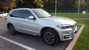 Lease Takeover - 2016 BMW X5 XDrive35D