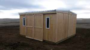 Modular Barns- ORDER NOW AND GET YOURS BEFORE FALL!!!