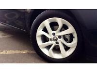 2017 Vauxhall Corsa CORSA Hatchback Special Eds 1. Manual Petrol Hatchback