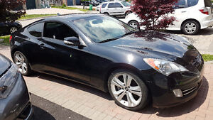 2010 Hyundai Genesis Coupe 3.8GT Coupe (2 door)