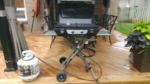 Coleman NXT300 Portable Barbecue