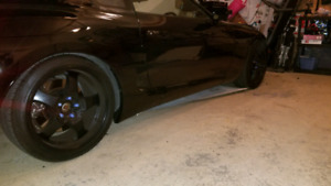 18 inch Tires for sale/Toyota Supra