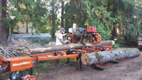 West Shore Milling Services ( Portable Wood Milling)
