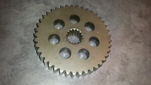 Chain Gear Sprocket Artic Cat ZL600 ZR600 (2002-03)