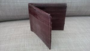 New WALLETS & CHANGE PURSES - great Christmas or Birthday idea