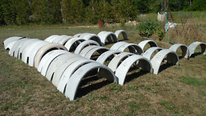 Model T and A replica fenders...Moulds available too! Stratford Kitchener Area image 1