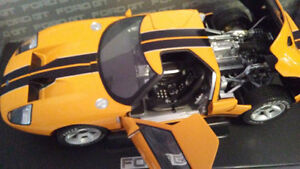 1/18 FORD GT concept