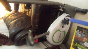 Vélo stationnaire healthrider H 10x